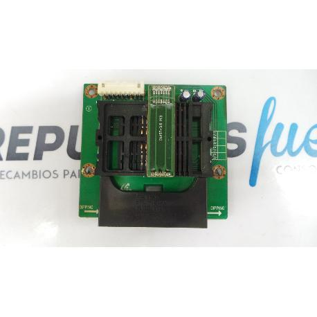 SUB PLACA PCB BOARD TV SAMSUNG LE40S773BD BN96-02732A - RECUPERADA