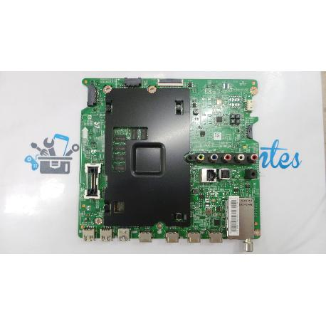 PLACA BASE MAIN BOARD TV SAMSUNG UE40JU6500K BN41-02344D BN94-10163V