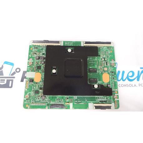 PLACA T-CON BOARD TV SAMSUNG UE48JU6410U BN41-0229A