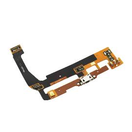REPUESTO FLEX CONECTOR DE CARGA PARA ALCATEL TOUCH POP C9 OT7047