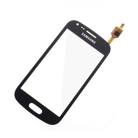 Pantalla Tactil Original Samsung Galaxy Trend Plus Dual S7582 Negra