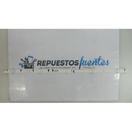 TIRA DE LED TV SAMSUNG UE55J6202AK D4GE-550DCB-R3