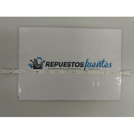 TIRA DE LED TV SAMSUNG UE50JU6470U S_6U7K_50_FL_L7_V1.0_150923_LM41-00172P