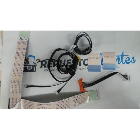 SET DE CABLES TV SAMSUNG UE48J5500AW