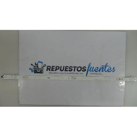 TIRA DE LED TV SAMSUNG UE48JU6400W 5_5U75_48_FL_R6_REV1.4_150514_LM41-00121G