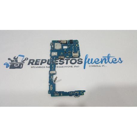 PLACA BASE ORIGINAL PARA VODAFONE SMART TURBO 7 VFD500 - RECUPERADA