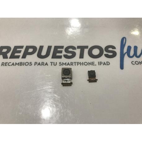 FLEX DE CAMARA TRASERA Y FRONTAL ORIGINAL PARA ASUS TRANSFORMER BOOK T100 CHI - RECUPERADA