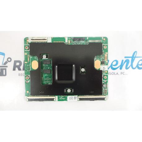 PLACA T-CON BOARD TV SAMSUNG UE60JU6800K BN41-02291A