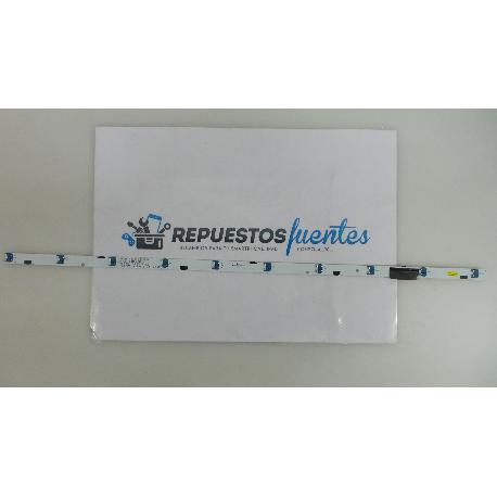 TIRA INVERTED TV SAMSUNG UE60JU6800K BN41-02465A BN96-38487A