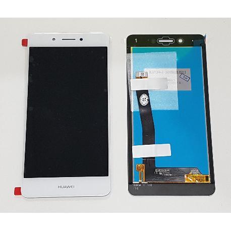 PANTALLA LCD DISPLAY + TACTIL PARA HONOR 6C - BLANCA