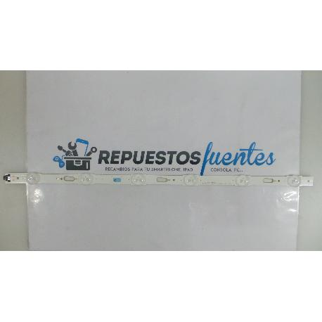 TIRA DE LED TV SAMSUNG UE50JU6400W S_5U70_50_FL_R6_REV1.2_141122_LM41-00117G
