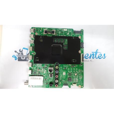 PLACA BASE MAIN BOARD TV SAMSUNG UE48JU6500K BN41-02344D BN94-10163W