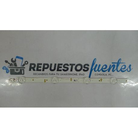 TIRA DE LED TV SAMSUNG UE43J5500AW S_5J55_43_FL_R4_REV1.2_150827_LM41-00117W