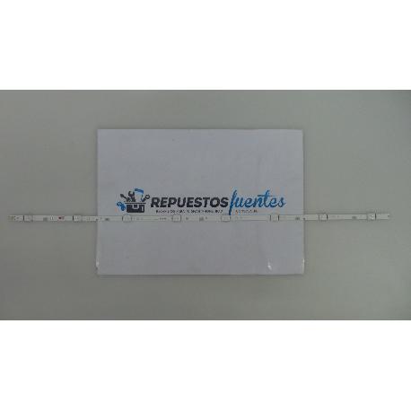 TIRA DE LED TV SAMSUNG UE40J5200AW SVS39.5 FCOM FHD REV1.1 150408 6.5X2 LM41-00121X_LM41-00144A
