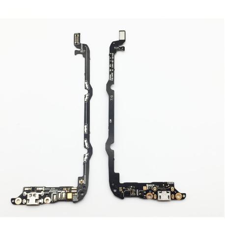 MODULO CONECTOR DE CARGA MICRO USB Y MICROFONO PARA ASUS ZENFONE 2 LASER ZE500KL (Z00ED)