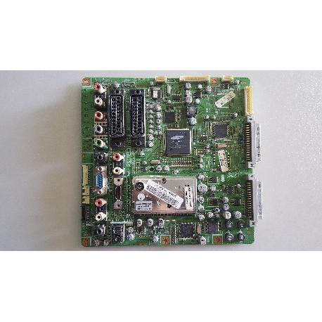 PLACA BASE MAIN MOTHERBOAR TV SAMSUNG LE37S73BD BN41-00700B - RECUPERADA