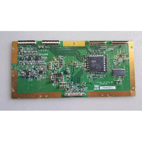 PLACA T-CON BOARD TV SAMSUNG LE37S73BD T370XW01 V1 05A20-1B - RECUPERADA