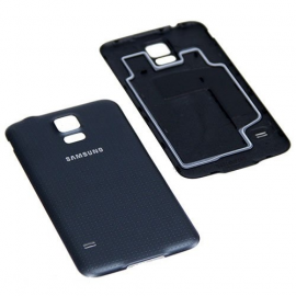 Carcasa Trasera Original Samsung Galaxy S5 Negra