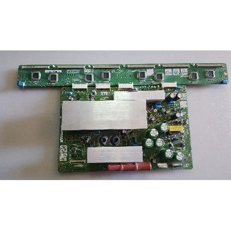 PLACA YSUS BOARD TV SAMSUNG PS-42E97HD LJ41-05134A LJ41-05135A - RECUPERADA
