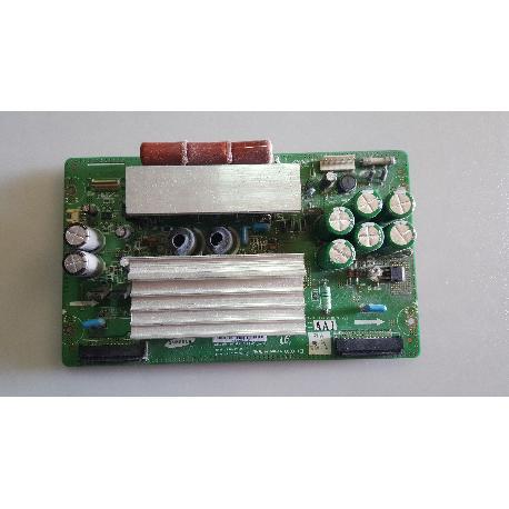 PLACA XSUS BOARD TV SAMSUNG PS-42E97HD LJ41-05133A - RECUPERADA