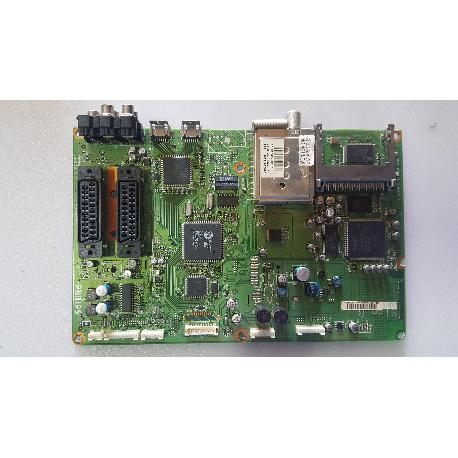 PLACA BASE MAIN MOTHERBOARD TV PHILIPS 26PFL3512D/12 - RECUPERADA