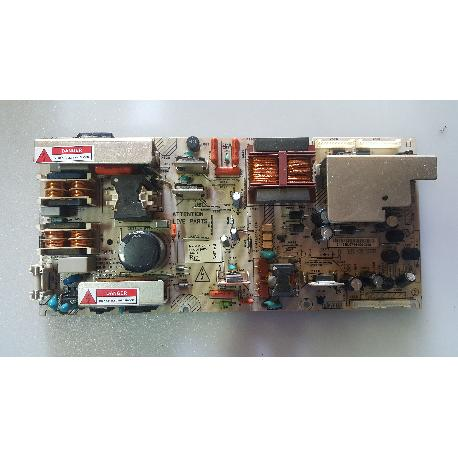 FUENTE ALIMENTACION POWER SUPPLY BOARD TV PHILIPS 26PFL3512D/12 3122 423 32233 - RECUPERADA