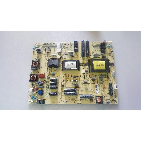 FUENTE DE ALIMENTACIÓN POWER SUPPLY TV ANSONIC 40FHD1 17IPS20 - RECUPERADA