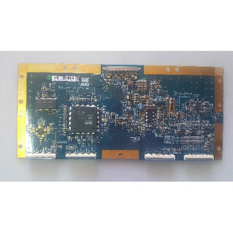 PLACA T-CON BOARD T370XW01 V1 TV PHILIPS 37PF5521D/12 - RECUPERADA