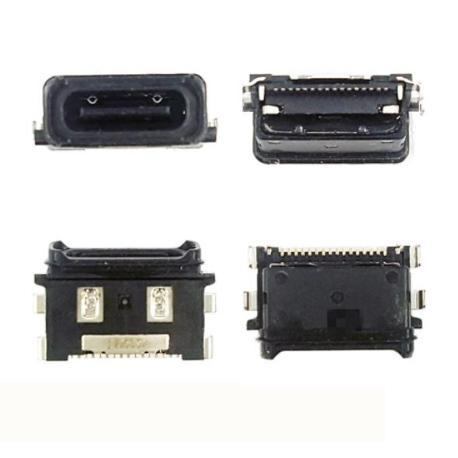 CONECTOR DE CARGA MICRO USB-C PARA HUAWEI P10
