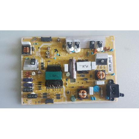 FUENTE ALIMENTACION POWER SUPPLY BOARD BN44-00703H BN44-00703J TV SAMSUNG UE40J6240AK - RECUPERADA