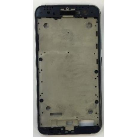 CARCASA FRONTAL DE LCD PARA ASUS ZENFONE 3 (ZE520KL) - NEGRO