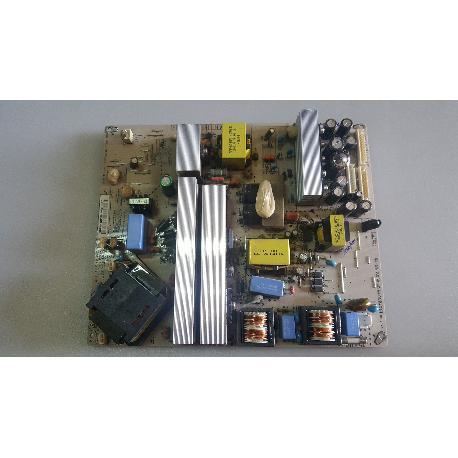 FUENTE DE ALIMENTACION POWER SUPPLY BOARD EAX32268501/8 TV LG 32LC56 - RECUPERADA