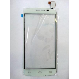 Pantalla Tactil Original Alcatel Touch Pop C7 OT 7040 Blanca
