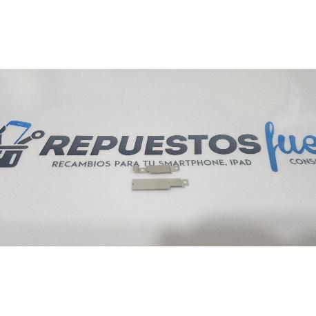 ADAPTADORES METALICOS ORIGINAL PARA ZTE BLADE A512 - RECUPERADO