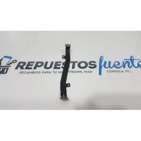 FLEX DE CONEXION ORIGINAL PARA ZTE BLADE A512 - RECUPERADO