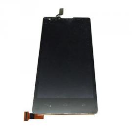 Repuesto Pantalla LCD + Tactil Original Huawei Ascend G700 Negra