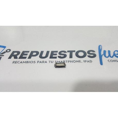 ALTAVOZ AURICULAR ORIGINAL PARA ASUS ZENFONE 2 LASER ZE550KL / Z00LD - RECUPERADO
