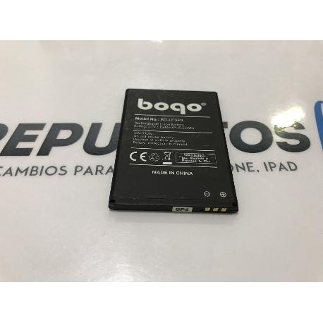 BATERIA ORIGINAL PARA BOGO LIFESTYLE 4DC BO-LFSP4 RECUPERADA