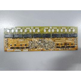 PLACA INVERTER BOARD E206453 V144 PARA TV SAMSUNG LE32S73BD - RECUPERADA