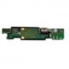 Flex Vibrador y Microfono Original Sony Xperia L C2105 C2104 S36H