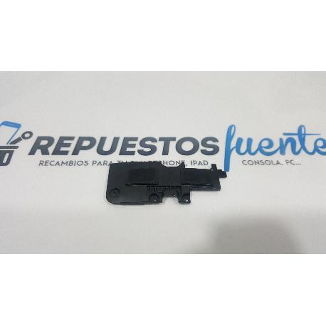 MODULO ALTAVOZ BUZZER ORIGINAL PARA ASUS ZENFONE 2 LASER  ZE601KL Z0011D - RECUPERADO
