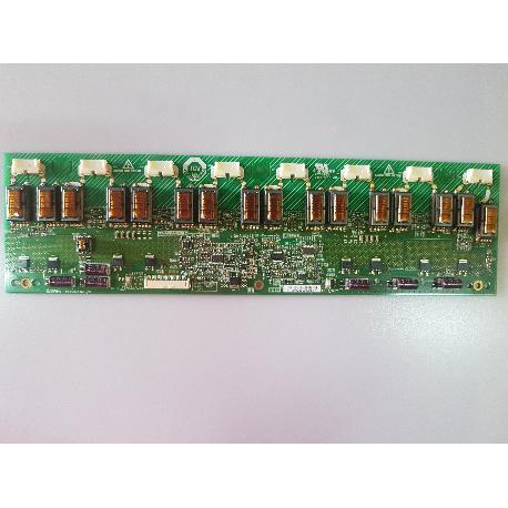 PLACA INVERTER BOARD E206453 V257-201 PARA TV SAMSUNG LE32B530P7W - RECUPERADA