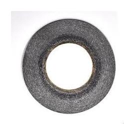 Rollo Cinta Adhesiva de Doble Cara de 4mm / 50 Metros