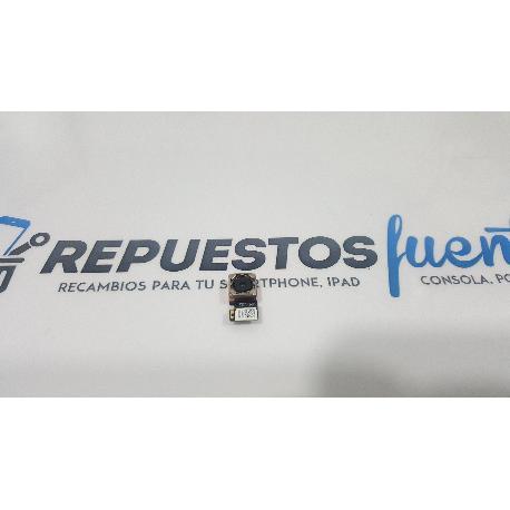 CAMARA TRASERA ORIGINAL PARA ASUS ZENFONE MAX ZC550KL Z010D - RECUPERADA