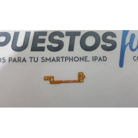FLEX DE ALTAVOZ BUZZER ORIGINAL PARA ASUS ZENFONE MAX ZC550KL Z010D - RECUPERADO