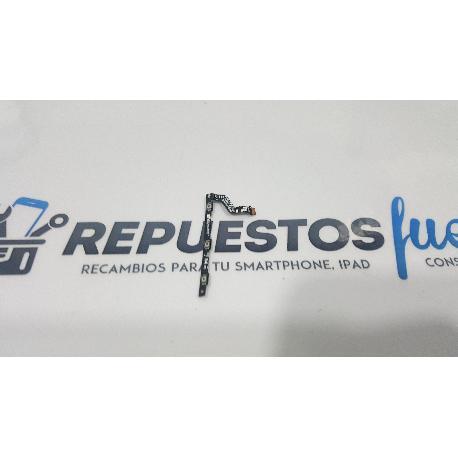 FLEX DE BOTONES ORIGINAL PARA ASUS ZENFONE 6 T00G - RECUPERADO