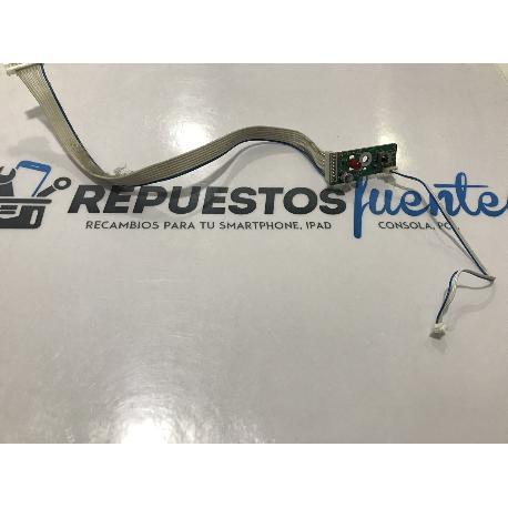 SENSOR INFRAROJO DE CONTROL REMOTO TV SAMSUNG LE32B450C4W  - RECUPERADO