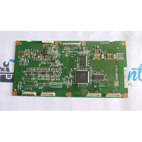 PLACA T-CON BOARD TV LG 32LC2R-ZJ V320B1-L01-C - RECUPERADA