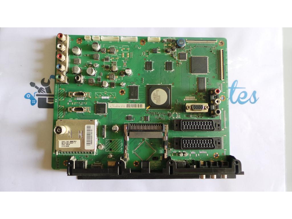 Placa Base Main Board TV Philips 32PFL5604H/12 PNL  3139 123 64542 -  Recuperada