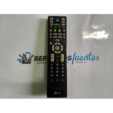 MANDO A DISTANCIA LG 6710900010W - RECUPERADO GRADO B